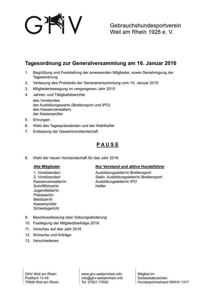 Tagesordnung GV_1